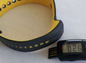 Nike+ Sportband Review