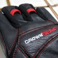crown gear gloves ez pull